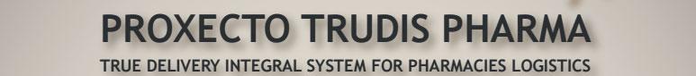 Proxecto Trudis Pharma